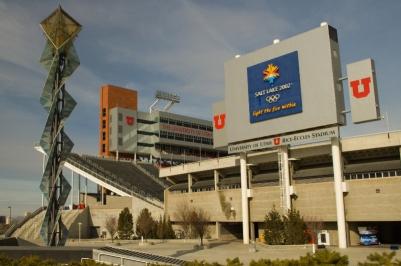 Rice Eccles Olympic Stadium