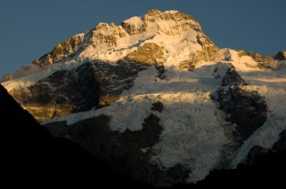 Mt. Sefton