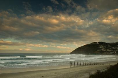 St. Clair Beach , Dunedin