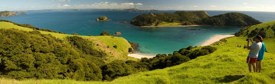 Bay of Islands View