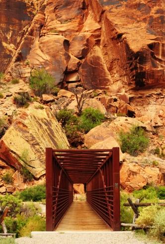 Dominguez–Escalante National Conservation Area, Colorado