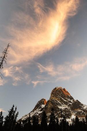 Washington Pass, North Cascades Highway