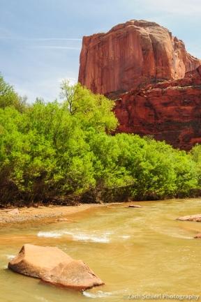 Escalante River, Glen Canyon National Recreation Area, Utah
