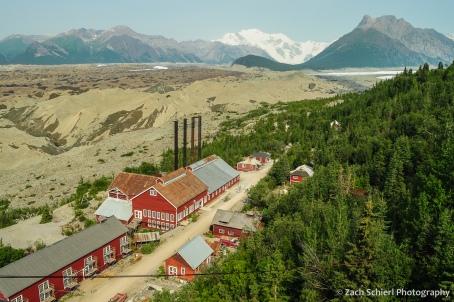 Kennecott, Alaska.